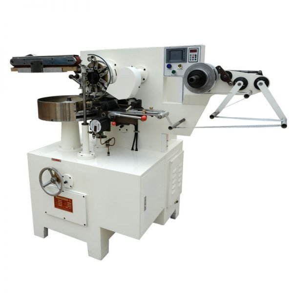 ball chocolate packaging machine